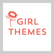 Birthday Girl Themes
