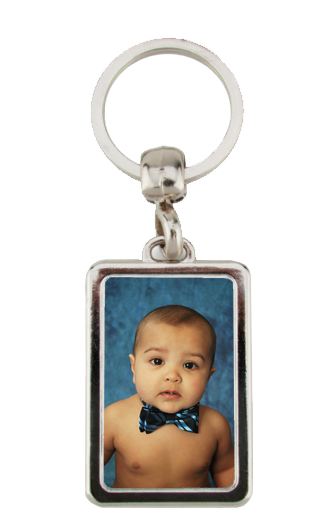 Keychain - Custom Photo