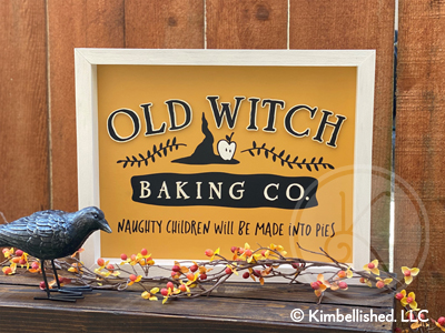 Old Witch Baking Co.